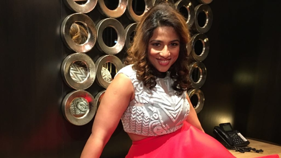 You have no right to get personal and comment on my body parts: RJ Malishka on social media trolling