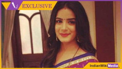 Nikki Sharma QUITS Colors' Sasural Simar Ka