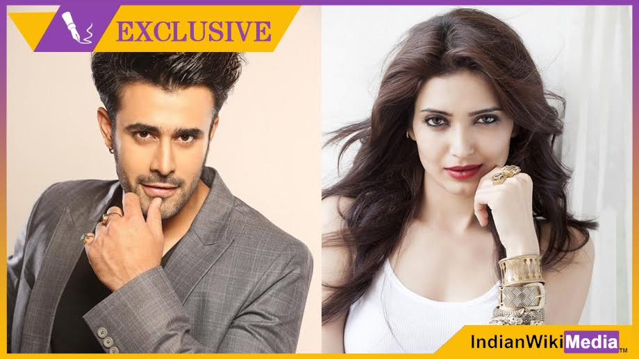 Pearl V Puri to play male lead; Karishma Tanna roped in for Naagin 3 1