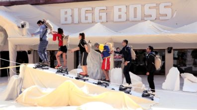Bigg Boss 11: Celebrities v/s Commoners in this Race to Mount BB