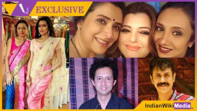 Anita and Pooja Kanwal to produce a web-series; ropes in Surpriya, Delnaaz, Jiten, Sonali and Shyam
