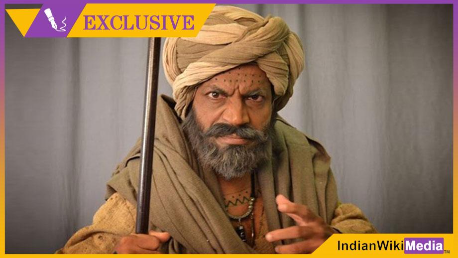 Rajkumar Kanojia bags Star Bharat's Quick Silver Azad