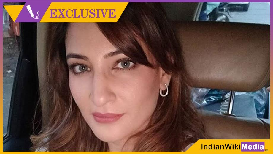 Rakshanda Khan in Naagin 3 on Colors 1