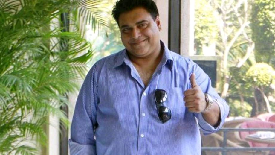 Comedy is tough: Ram Kapoor