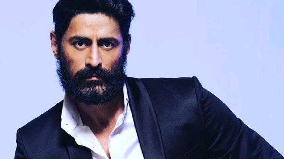 I always wanted to play a soldier: Mohit Raina