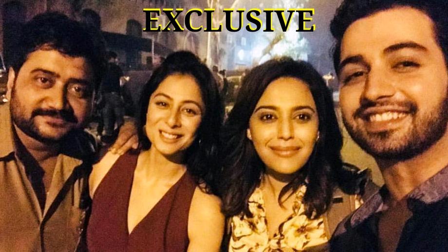 Meherzan Mazda, Swara Bhaskar, Sukhmani Sadana in Zee5's web-series