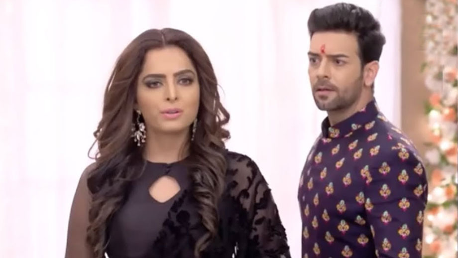Trouble time ahead for Sherlyn-Prithvi in Kundali Bhagya