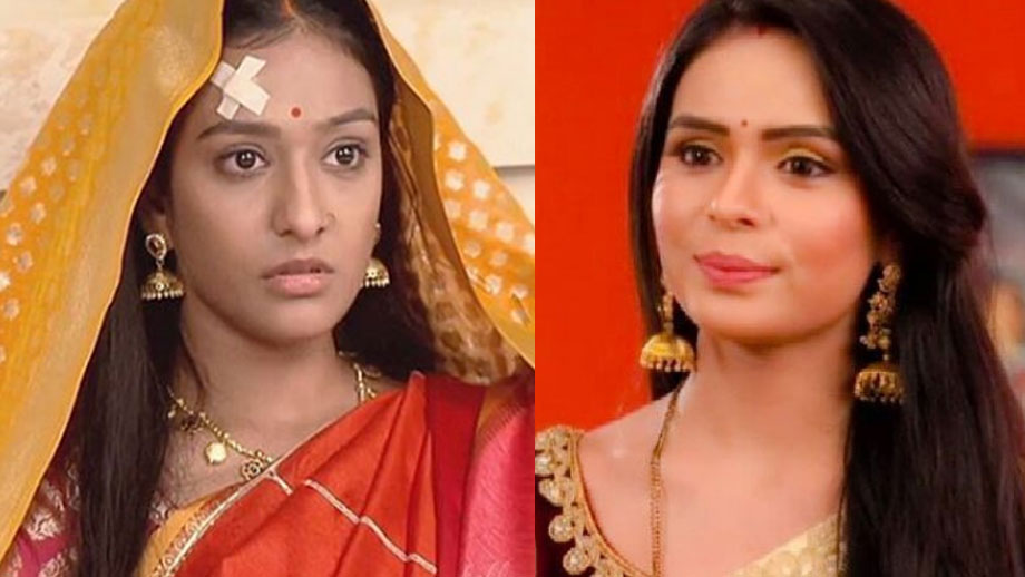 Bulbul on a mission to expose Mandira in Star Bharat's Saam Daam Dand Bhed
