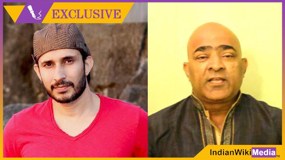 Ajay Sharma to replace Deepak Bhatia in SAB TV's Tenali Rama