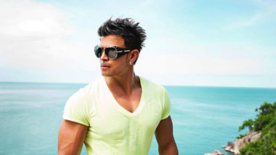 I am India's first Bollywood star to have my own official YouTube channel: Sahil Khan