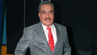 We never realized that CID completed 20 years: Shivaji Satam
