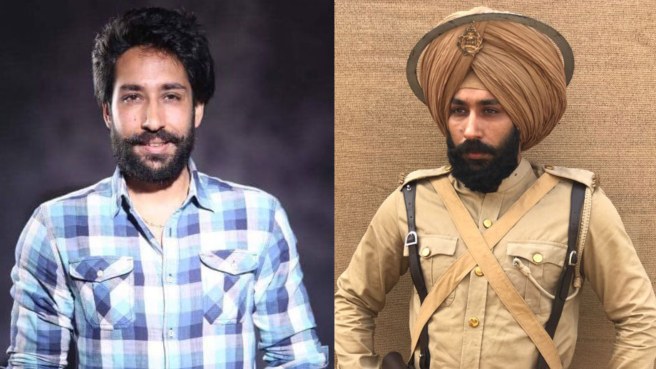 The idea is to not act but come up with realistic emotions: Sumit Gahlawat on his role in 21 Sarfarosh: Saragarhi 1897