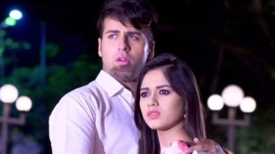 Ahaan and Pankti to get engaged in Tu Aashiqui