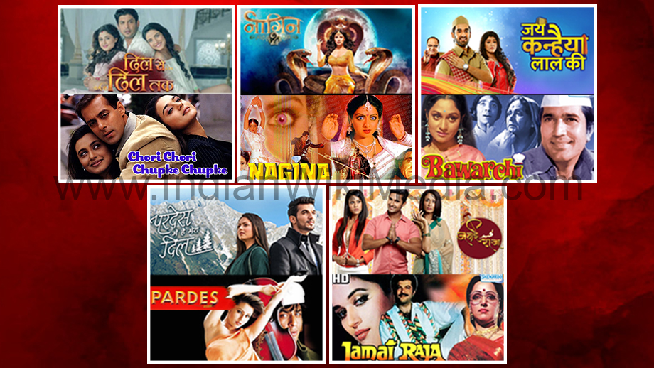 Bollywood Remakes On TV- Do We Really Need Them? 1