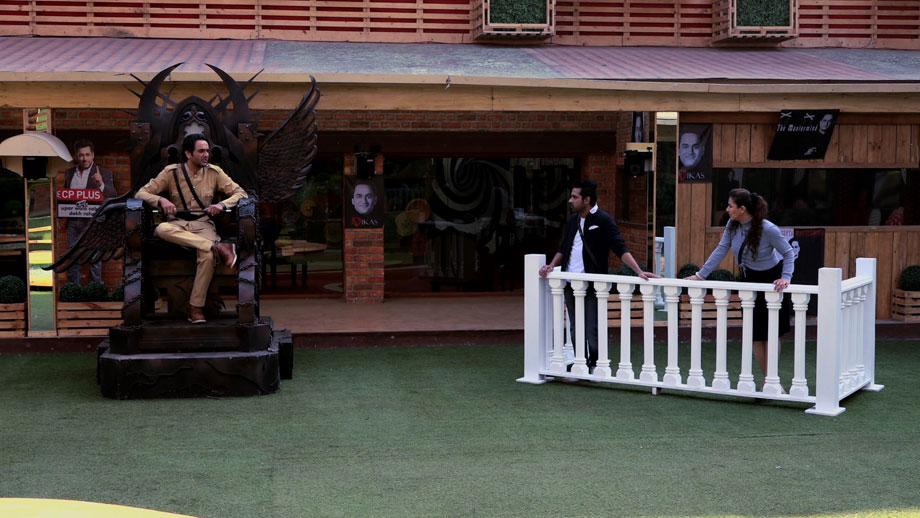 Bigg Boss labels Vikas as the Dictator of the house