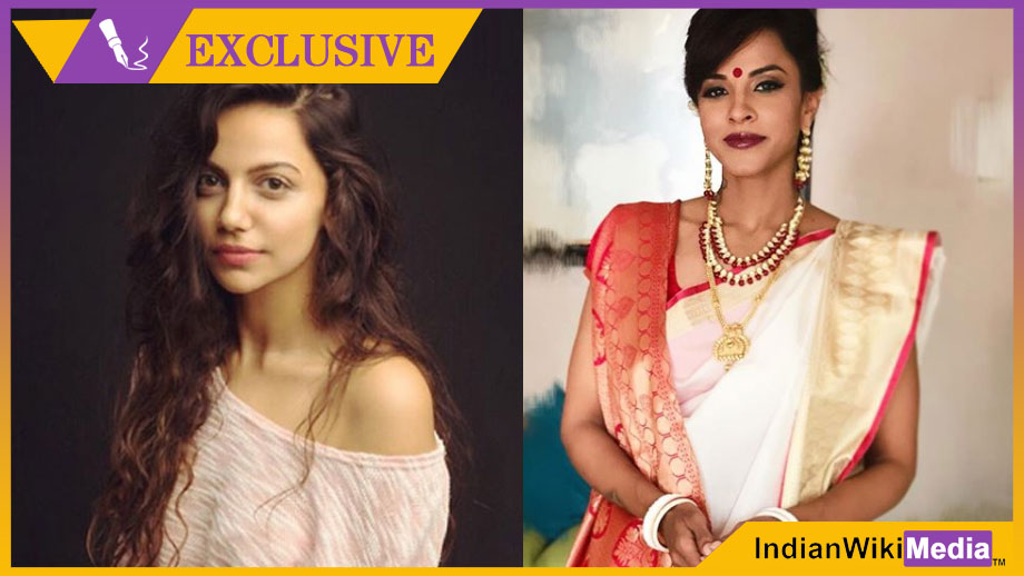 Shruti Srivastava and Manasi Scott bag Viu India's web-series
