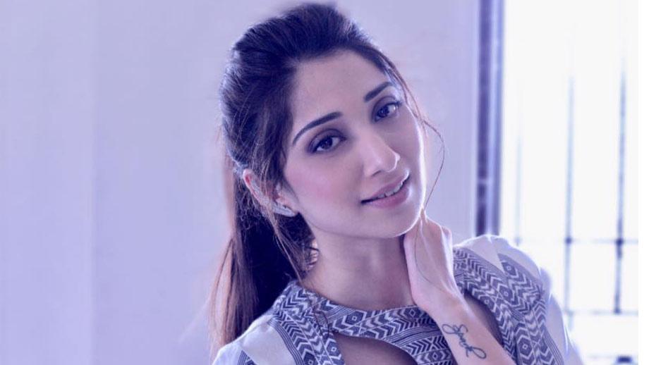 I have never experienced true love in real life: Vrushika Mehta
