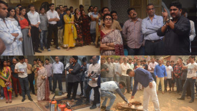 Producer Rajan Shahi's 'fire drill exercise' on sets of Yeh Rishta, an eye-opener