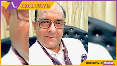 Amit Singh Thakur to enter Star Plus' Tu Sooraj Saanjh Piyaji 1