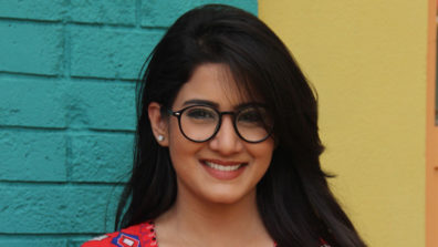 Nilanjana's role is new and challenging for me: Aditi Rathore