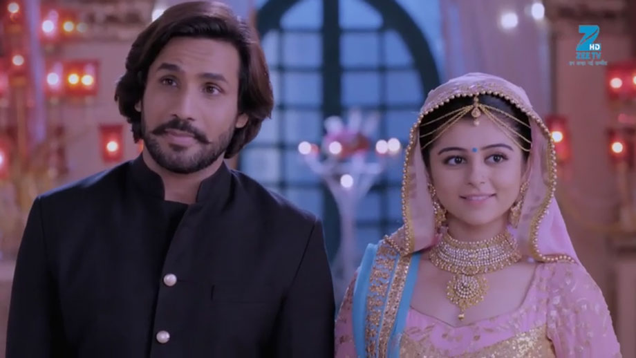 Jeet Gayi Toh Piya More Update: 'Romance' in the air as Adhiraj proposes Devi in style