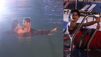 Anurag and Ragini's sensuous romance in Agnifera