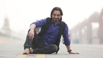 It feels sad when mediums like TV lose their power of educating and informing: Praneet Bhatt