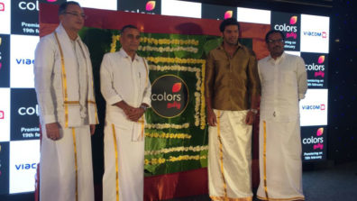 Viacom18 enters India's biggest regional entertainment market, launches COLORS Tamil 1