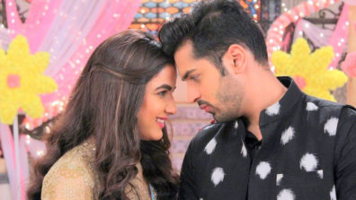 Teni and Parth to gear up for their Switzerland trip in Dil Se Dil Tak