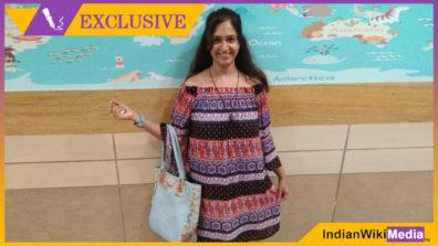 Manisha Kanojia in Star Plus' upcoming show