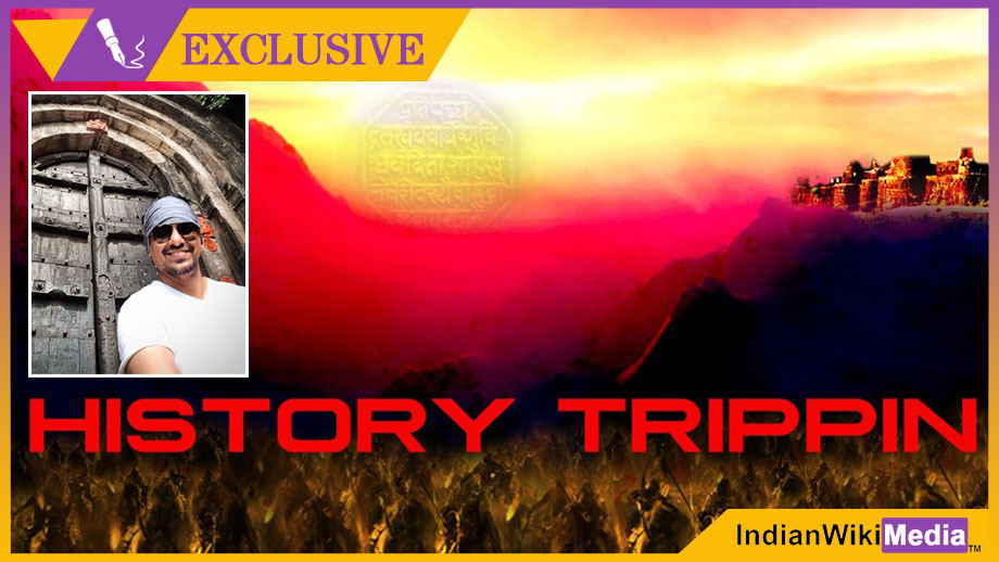 Producer Herumb Khot's web-series, History Trippin' – a quest to discover the 'real' history of India