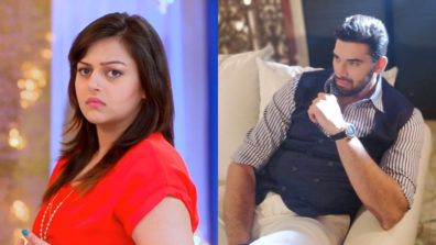 Saumya and Veer team up against the Oberois in Ishqbaaaz