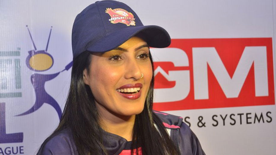 The owner has the same responsibility as a mother: Kamya Punjabi on her BCL team
