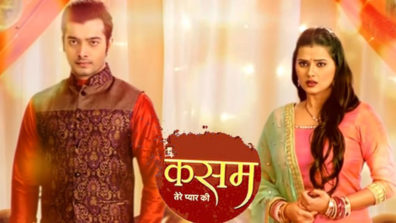 Divorce drama continues in Colors' Kasam