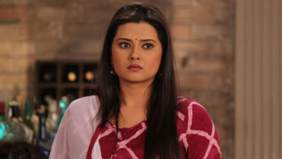 Tanuja to decide to divorce Rishi in Kasam