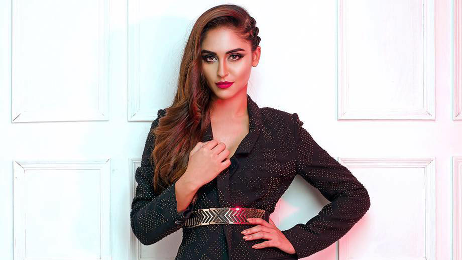 Web is a dynamic space: Krystle D'souza
