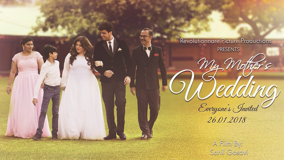 Review My Mother's Wedding: Gamut of human emotion 3