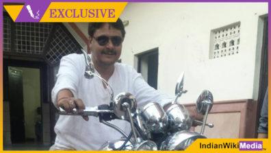 Shubh Mangal Savdhan fame Neeraj Sood in Saurabh Tewari's next for Star Plus