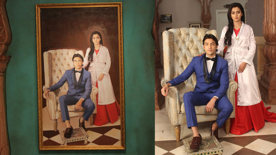 Diya and Ratan to don Victorian look for Rishta Likhenge Hum Naya!
