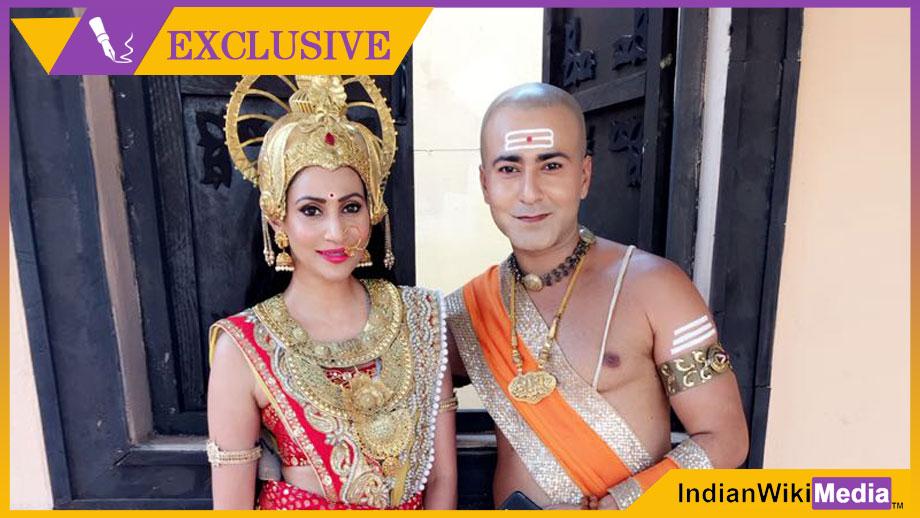 Rishina Kandhari to enter SAB TV's Tenali Rama | IWMBuzz
