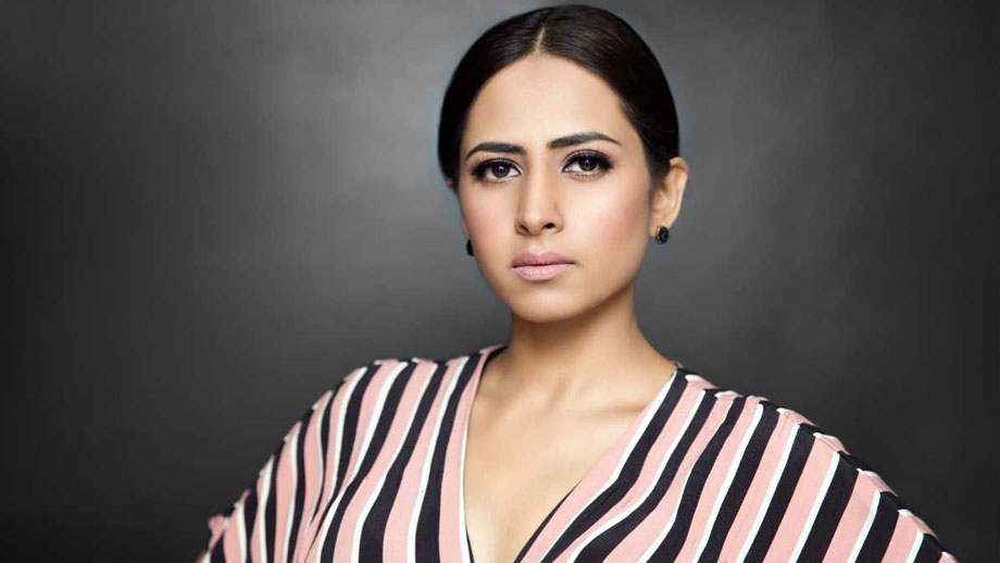 A relationship thrives only if both the parties connect from within: Sargun Mehta