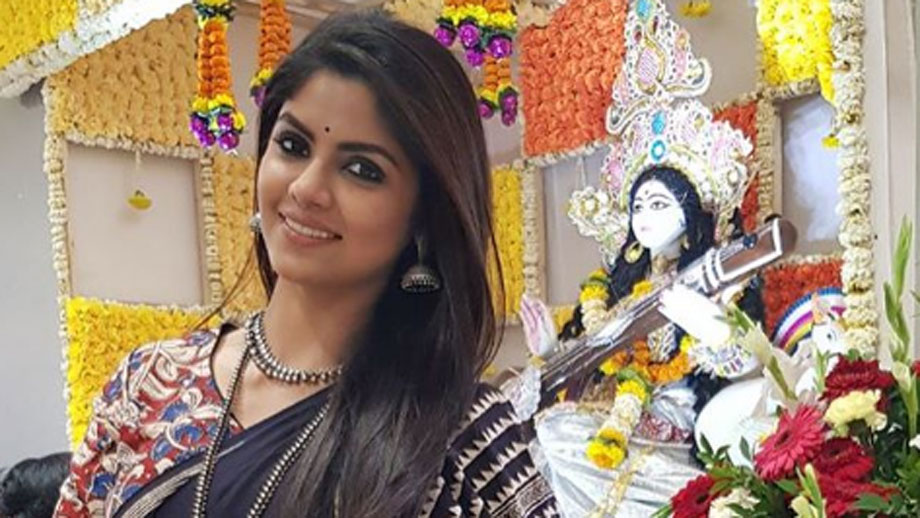 After 13 years in business, my work speaks for itself: Sayantani Ghosh