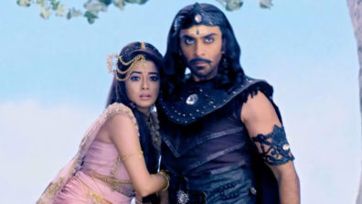 Drama galore in Colors' Shani