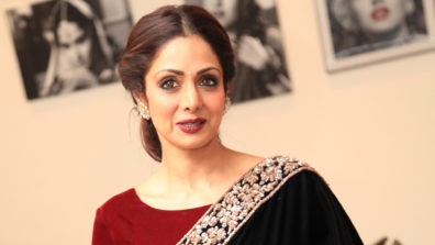 Shocking: Actress Sridevi dies due to heart attack