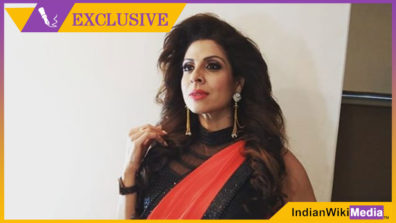 Tanaaz Irani roped in for SAB TV's Partners