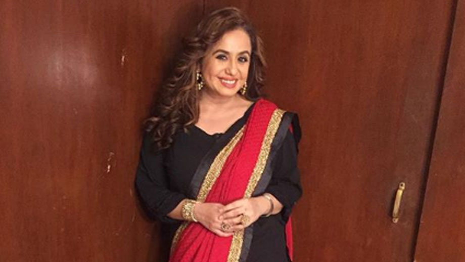 TV production is quite risky: Vandana Sajnani Khattar