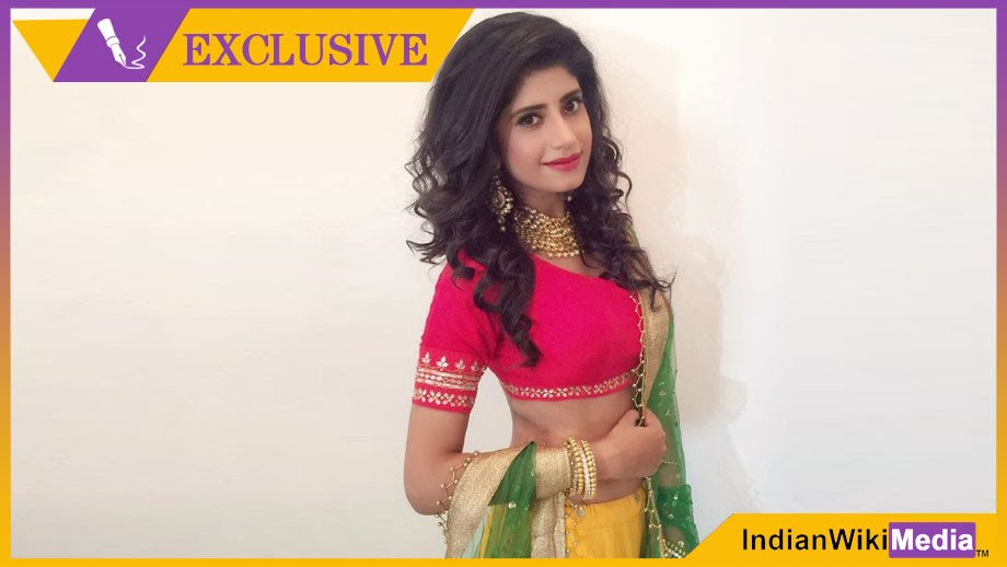 Vindhya Tiwary roped in for &TV's Half Marriage