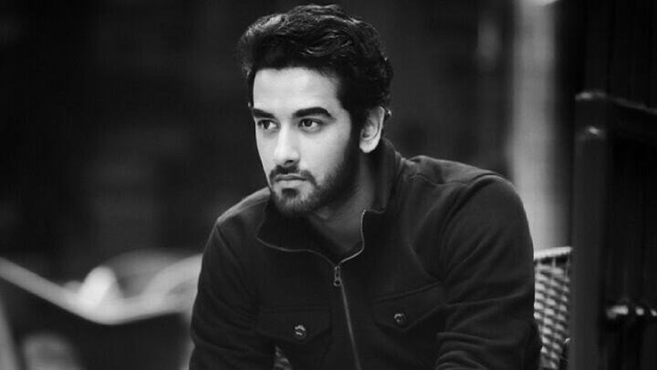 I have always wanted to play a comic character: Vishal Vashishtha