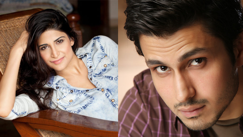Amol Parashar and Aahana Kumra to be seen in Viu's upcoming series