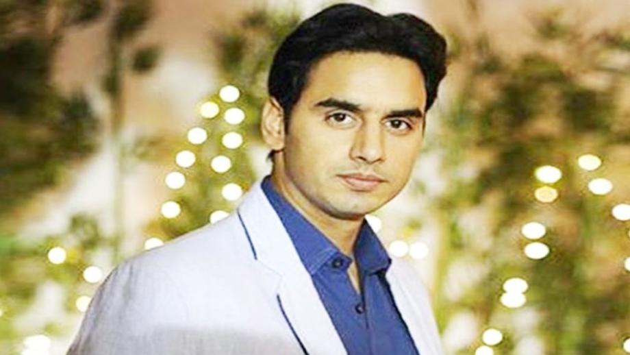 Waseem Mushtaq in SAB TV's Khichdi